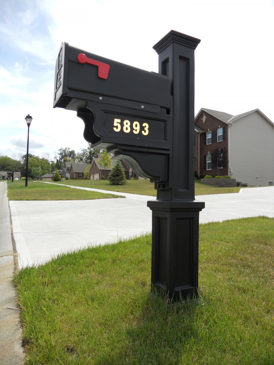 Mailbox Replacement