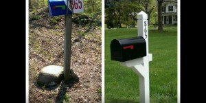 Nice Mailbox Inc.